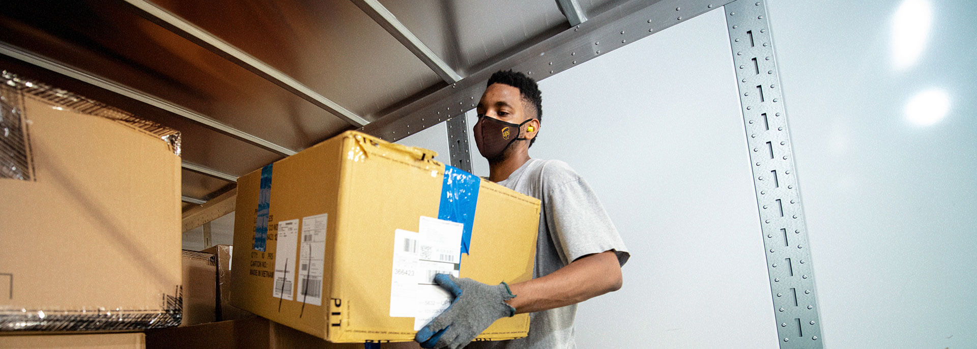Package Handler