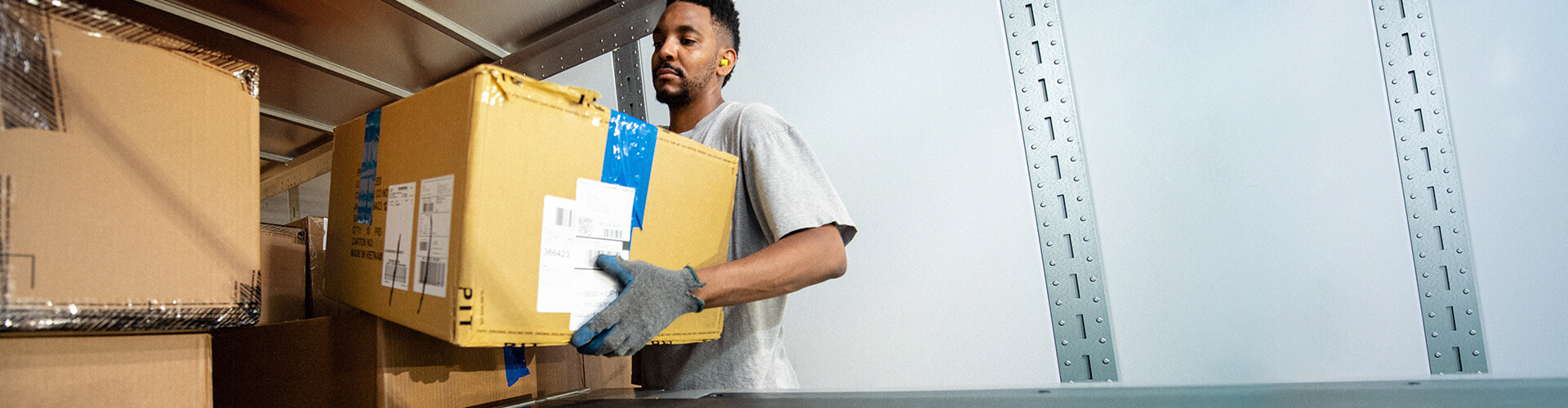 Search Our Job Opportunities At United Parcel Service Ups