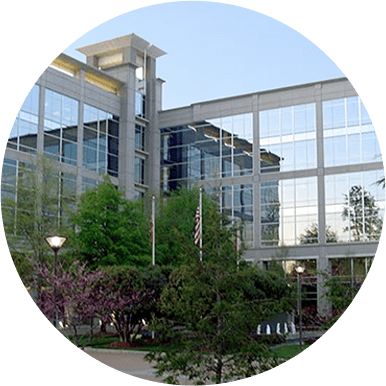 Exterior of Alpharetta office