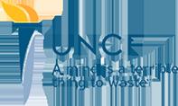 Logo: UNCF