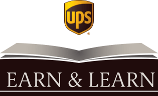 UPS Earn & Learn