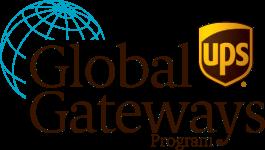 UPS Global Gateways Program
