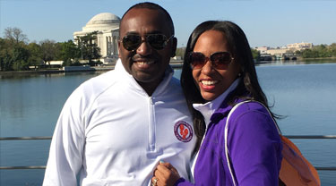 Upsher-Smith sponsors the National Epilepsy Walk in Washington, D.C.
