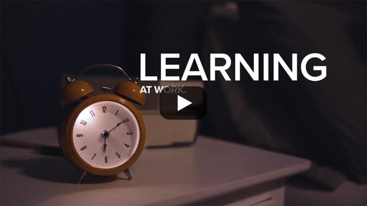 Geisinger: Learning at work (Video)