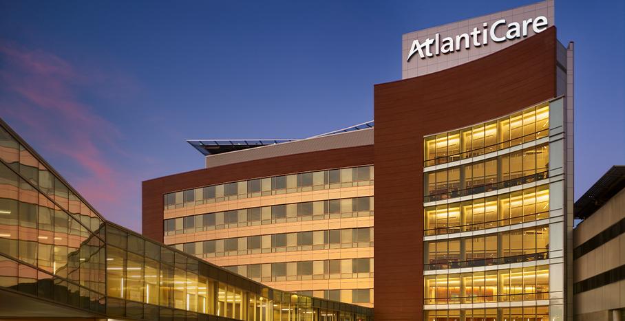 AtlantiCare Health System