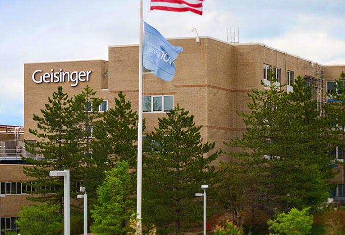 Geisinger Wyoming Valley Medical Center
