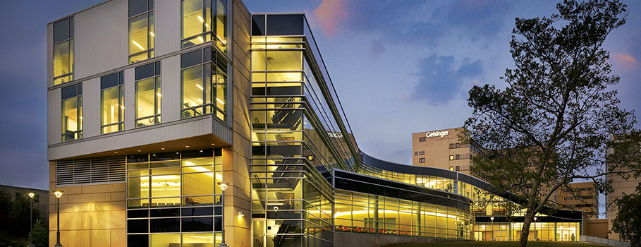 Henry Hood Center For Health Research
