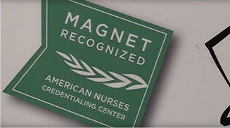 Magnet Recognition (video)