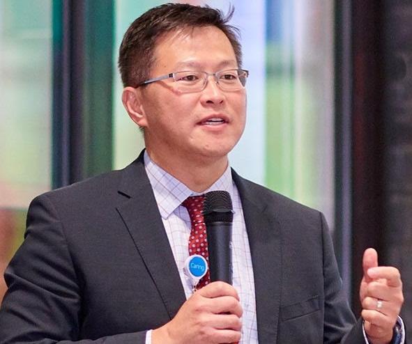 Jaewon Ryu, MD, JD