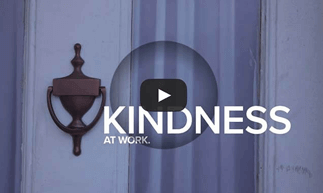 Geisinger: Kindness at work (Video)
