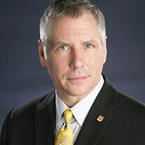 Dan Johnson, Senior Trial Attorney