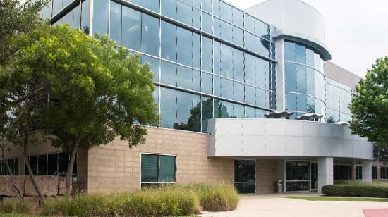 USAA in Plano, Texas