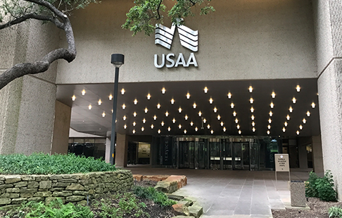 USAA in San Antonio, Texas