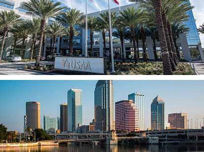 USAA award – Top Workplaces 2015: Tampa Bay Times
