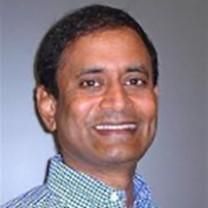 Venkata Atluri, Information Governance