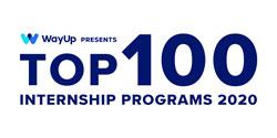 Wayup: Top 100 Internships Program - 2020