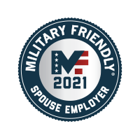Military Friendly Spouse Employerend inserted section - 2020