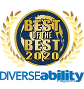best of the best diversablilty