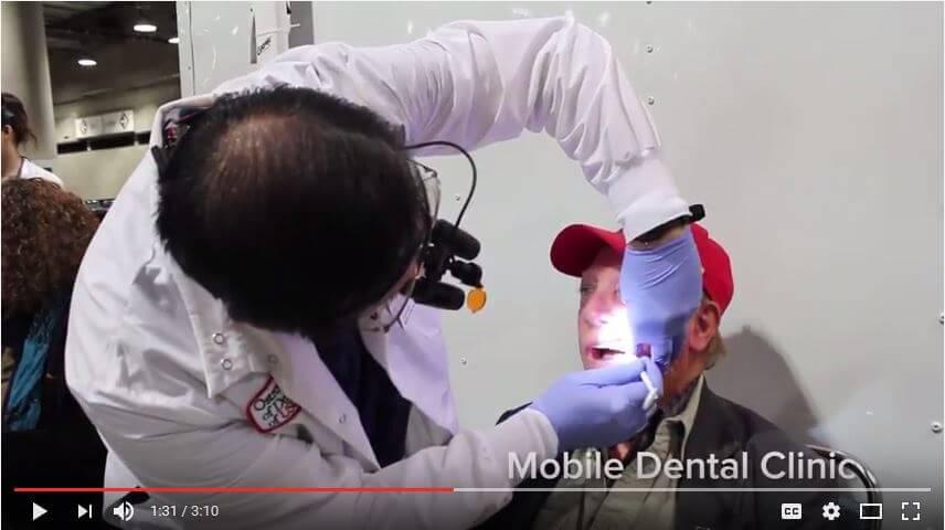 Ostrow Dental Clinics