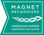 Magnet Recognized - American Nurses Credentialing Center