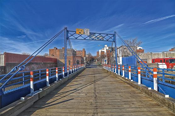 Brooklyn's Gowanus Canal