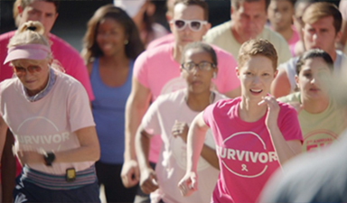 AutoNation receives award for its Drive Pink campaign