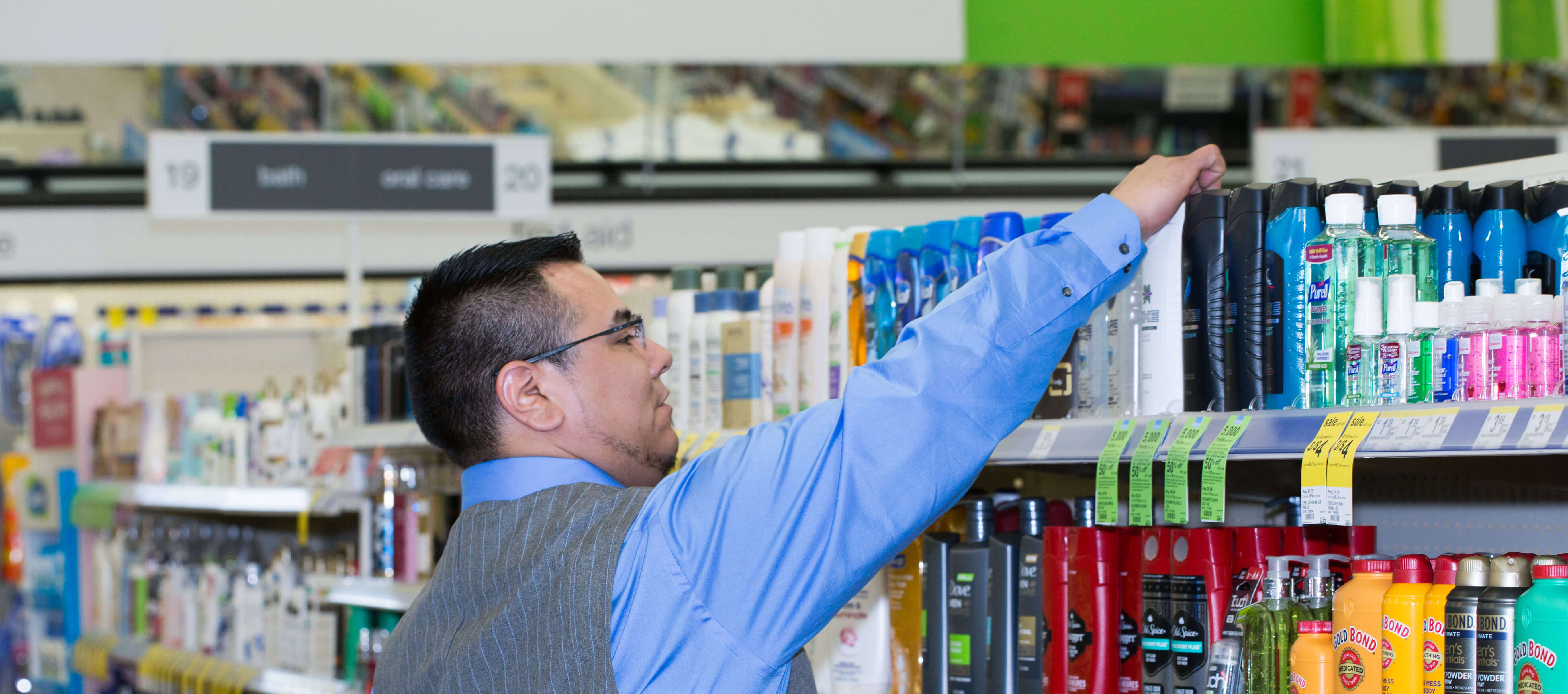 255f47e03 You'll have the tools and guidance available to lead team members and  support store management, giving you the opportunity to serve in a vital  role on our ...