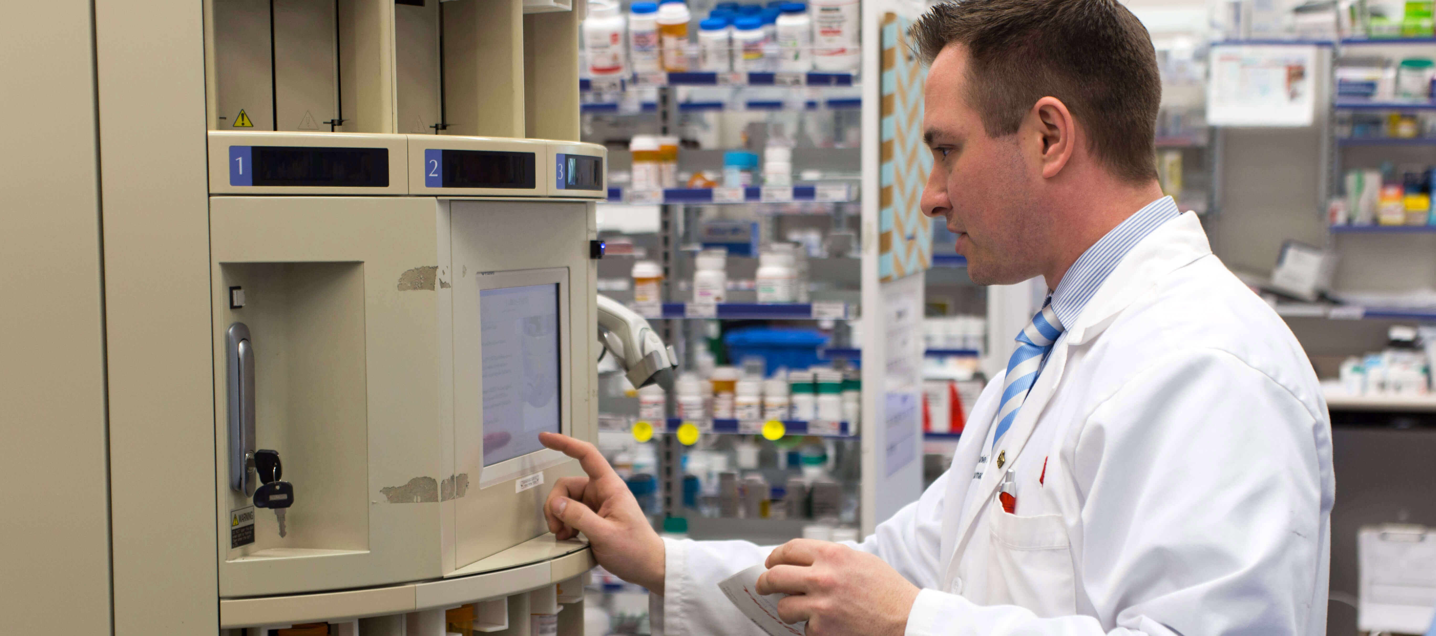 health occupations pharmacy technician The health occupations programs are approved by various pharmacy technician (pmt dismissal from any allied health program because a student has been.