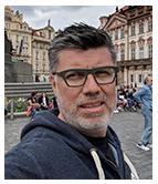 Employee Prague