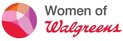 Women of Walgreens Logo