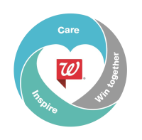Career development at Walgreens. Grow in your current role. Prepare for the future.  Reflect. Explore. Act.  Walgreens U.