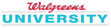 Walgreens University building capability through learning