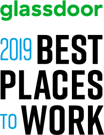 Glassdoor. Best Places to Work 2018 - Employees' Choice