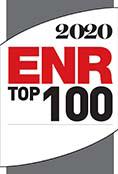 2020 ENR Top 100 Award