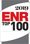 2019 ENR Top 100 Award