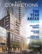 Connections magazine the year ahead