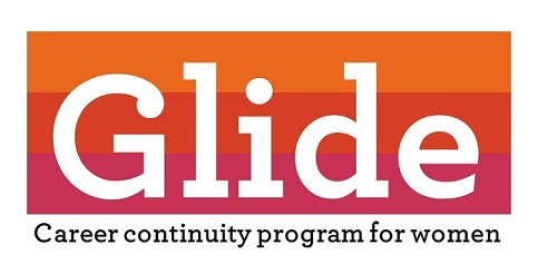 Glide is an offering from Wells Fargo EGS for women