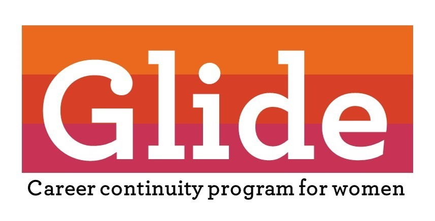 Glide is a highly customized offering from Wells Fargo Enterprise Global Services for women returning to the workplace after taking career breaks to fulfill personal responsibilities.
