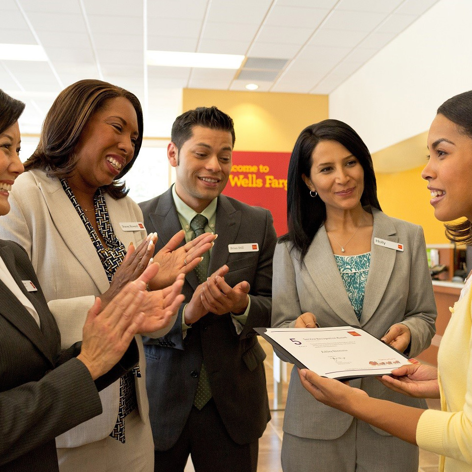 working at wells fargo learn more about opportunities in our lines of business