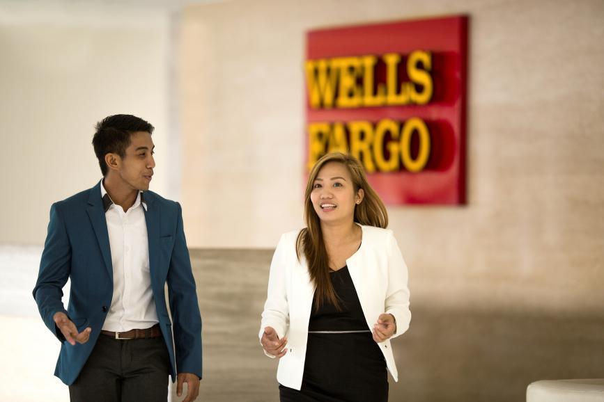 Wells Fargo India