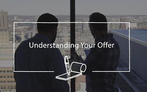 Understanding Your Offer (Video)