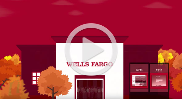 Video about the Wholesale job division at Wells Fargo