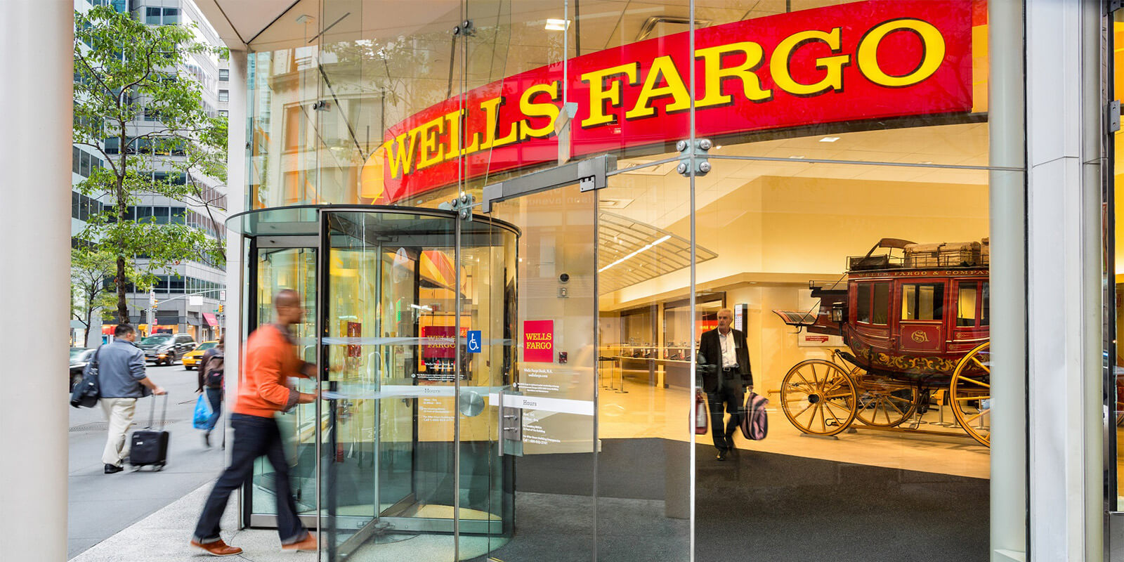 Working At Wells Fargo Jobs And Careers At Wells Fargo