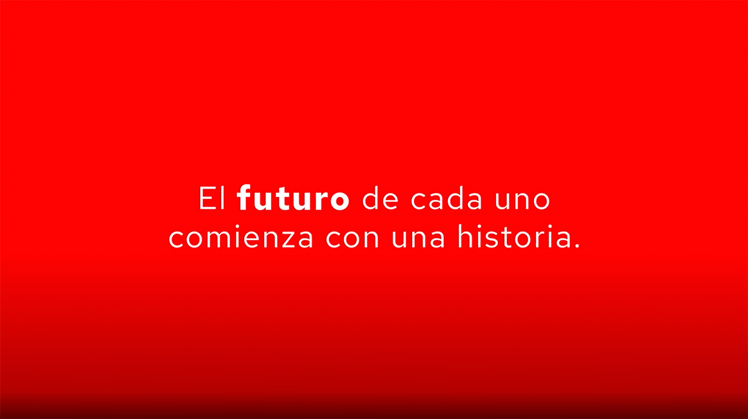 Video - Scotiabank por nuestro future