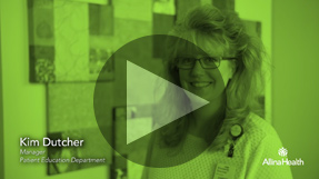 Kim Dutcher video
