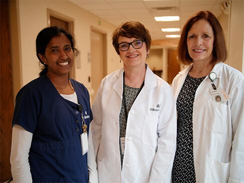 RN Cardiac Unit Description at Allina Health