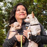 Mary Guerra, DVM Medical Director