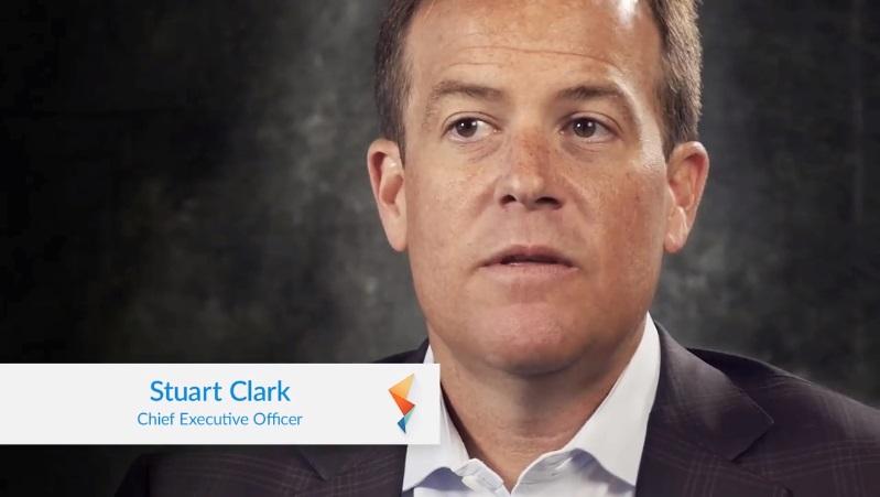 Stuart Clark  |  CEO