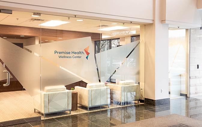 premise Health Wellness Center