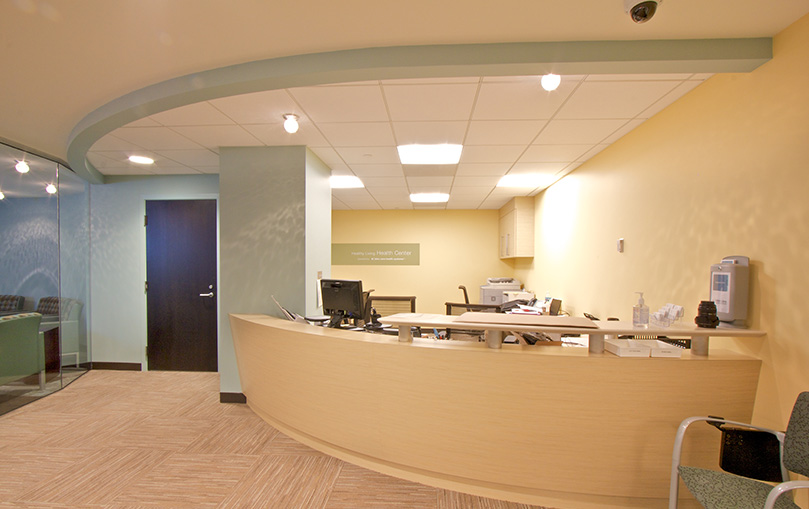 wellness Office 1